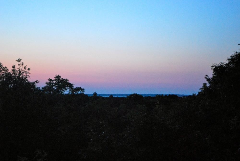 Vineyard Haven Sunsets (2/6)