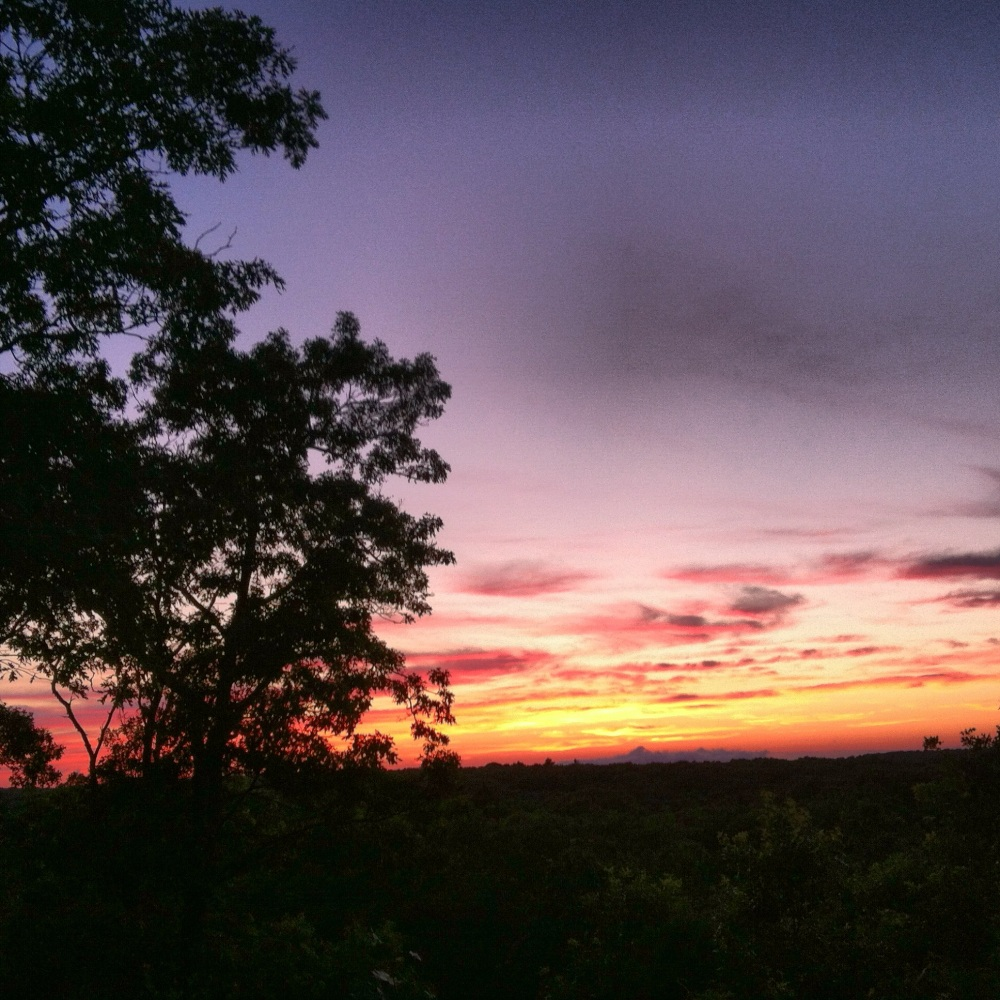 Vineyard Haven Sunsets (5/6)