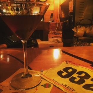 Traditional post-Last Run Manhattan