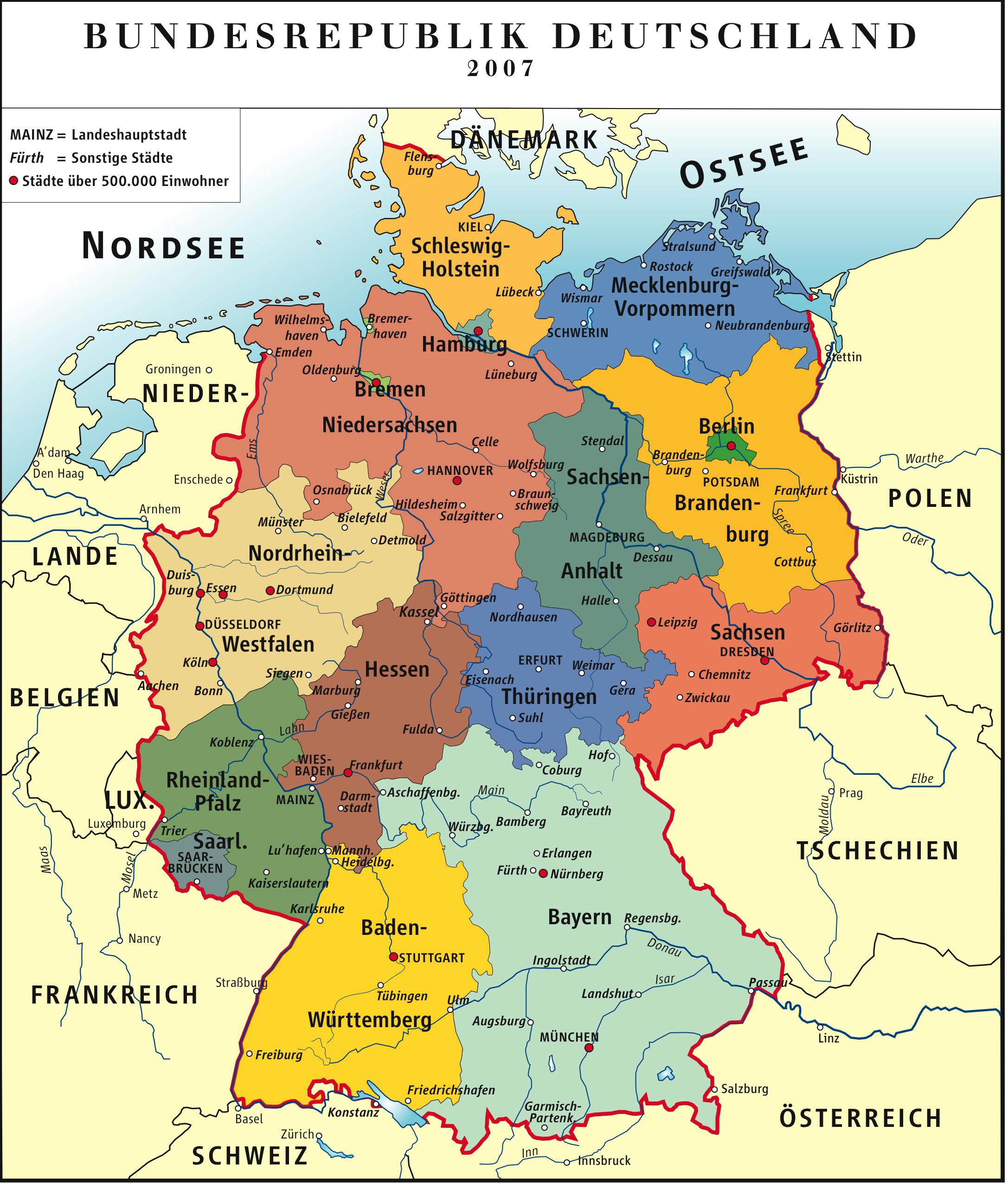 Del Deutschland